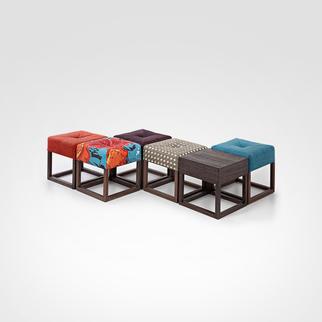 banqueta vita Prodomo Design